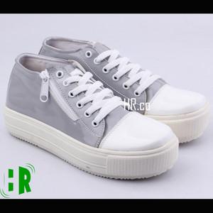 Jual sepatu wanita casual kuliah sekolah distro nike adidas sneakers cewek 84f0632cdd