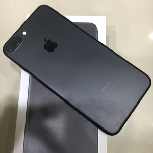 Iphone 7 Plus 128gb Black Matte Bonus Shining Chrome Ume Original Garansi Internasional 1 Tahun Tokopedia