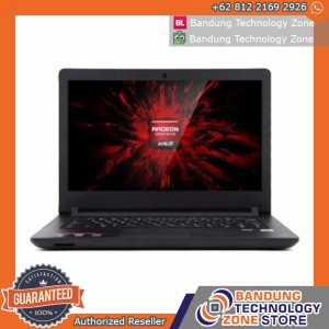 Lenovo Ideapad 110 I5 6200u Ram 4gb Hdd 500gb Windows 8 1 Tokopedia
