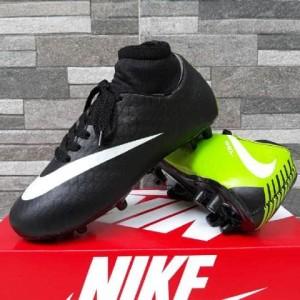Sepatu Bola Anak Nike Skin Soccer Adidas Puma Dll Tokopedia
