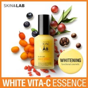 Skin Lab White Vita C Essence 50ml Tokopedia
