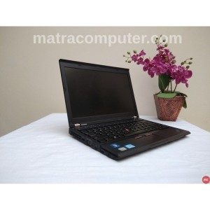 Lenovo Thinkpad X230 I5 Ram 8 Gb Murah Mulus Bergaransi Tokopedia