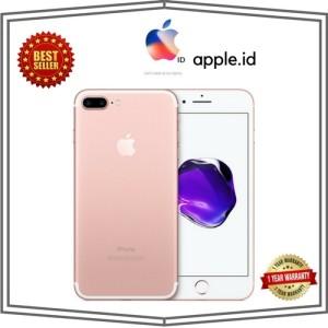 Iphone 7 Plus 128 Gb Garansi Distributor Tokopedia