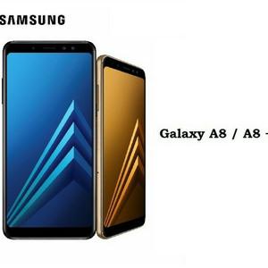Samsung Galaxy A8 2018 Garansi Resmi Tokopedia