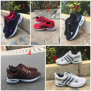 Sepatu Ax2 Sepatu Olah Raga Sepatu Hiking Tokopedia