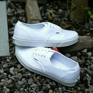 Sepatu Vans Autentik Tokopedia