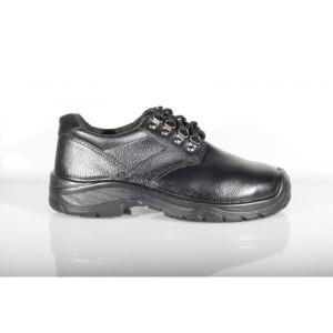 Sepatu Safety Dr Osha Executive 3189 Pu Tokopedia