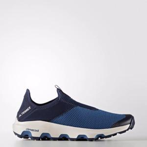 Sepatu Outdoor Adidas Terrex Climacool Voyager Parley Ringan Dan Kuat Teknologi Climacool Original Tokopedia