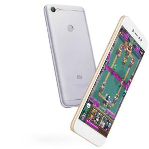 Xiaomi Redmi 5a Ram 3gb Rom 32gb Grey Distri Tokopedia