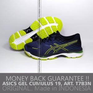 Asics Gel Original Sepatu Asics Kayano Sepatu Original Sepatu Olahraga Voli Tokopedia