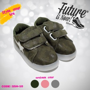 Sepatu Anak Led Impor Tokopedia