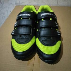 Sepatu Non Cleat Shimano Tokopedia
