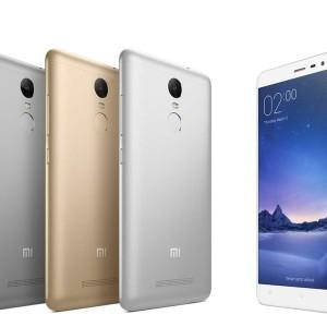 Xiaomi Redmi 3 Pro Ram 3gb Memory 32gb Tokopedia