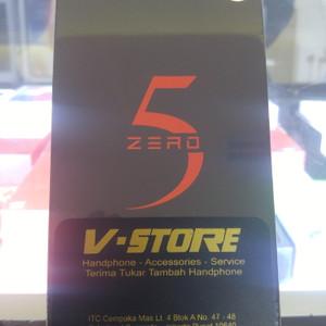 Infinix Zero 5 X603 Ram 6gb Rom 64gb 5 98 Full Hd Garansi Resmi 1 Tahun Tokopedia