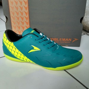 Sepatu Futsal Nobleman Original Tokopedia