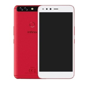 Infinix Zero 5 X603 Ram 6gb Internal 64gb Garansi Resmi Tokopedia