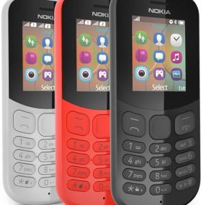 Hp Nokia 130 Dual Simcard Mp3 Tokopedia