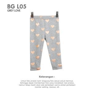 Celana Legging Anak Branded Tokopedia