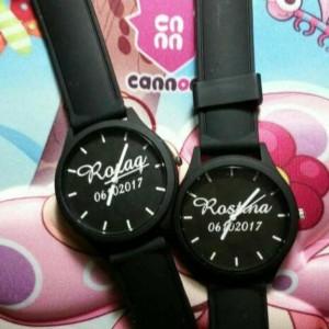Jam Tangan Custom Tokopedia