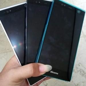 Fujitsu Arrows Nx F04g 4g Lte Ram 3 32gb Second Unit Only Tokopedia