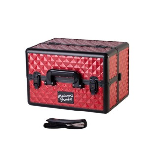 Jual Masami Shouko Beauty Case Lampu Koper Makeup Tas Kosmetik Tokopedia