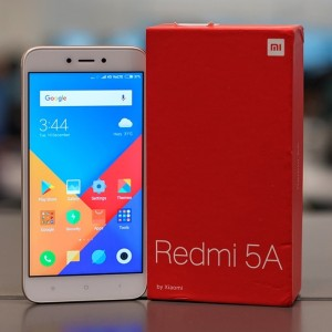 Xiaomi Redmi 5a 16gb Ram 2gb Resmi Tokopedia
