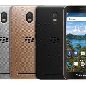 Blackberry Aurora Bbc100 1 Ram 4gb New Segel Garansi Resmi Tokopedia