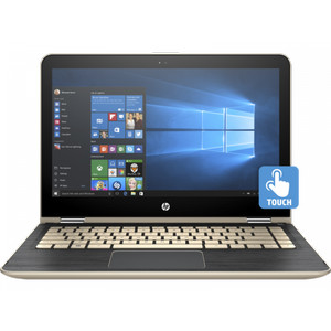 Hp Pavilion X360 Convert 13 U172tu Intel Core I5 7200 8gb 1tb 133 Touchscreen Windows 10