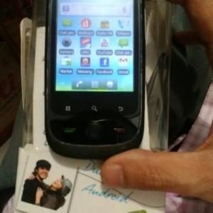 Alcatel 890d Android Tokopedia