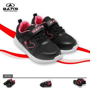 Sepatu Anak Perempuan Sepatu Dans Dans Dakota Sepatu Sekolah Sepatu Running Sepatu Sport Sepatu Sneakers Tokopedia