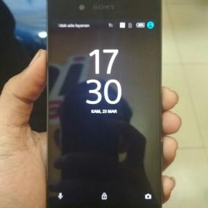 Sony Z5 Big Second Ori Tokopedia