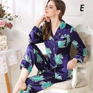 Jual Piyama Panjang Allison Premium Motif Baju Tidur Wanita Muslim Cantik 2f33f6b0e0