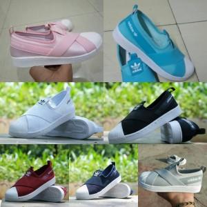 Sepatu Ket Wanita Sepatu Casual Wanita Tokopedia