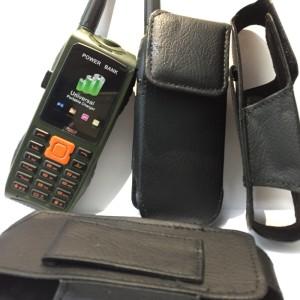Hp Outdoor Prince Pc398 Pro Multifungsi Bisa Power Bank Batre 10rb Mah New Tokopedia