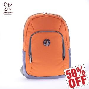 Jual Tas ransel – backpack casual THREEREY ZINIYA TF10134 2df10f7d08