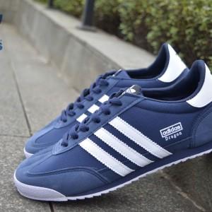 Sepatu Pria Adidas Dragon Tokopedia