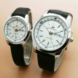 New Jam Tangan Couple Eklusif Alexandre Christie Original Slim Simple Dan Elegant Garansi Resmi 1 Tahun Tokopedia