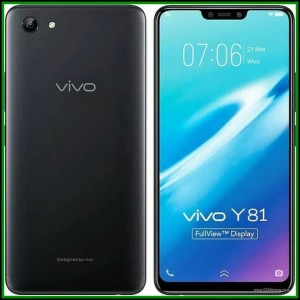 Hp Vivo Y 81 Ram 3gb Rom 16gb Original Murah Tokopedia