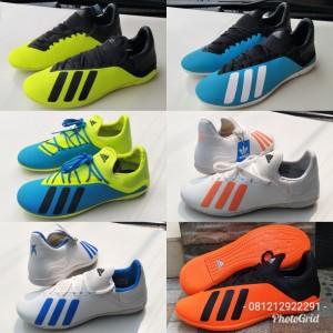 Sepatu Futsal Adidas X Techfit Booth Tokopedia