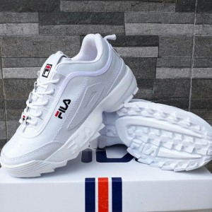 Sepatu Filla Tokopedia