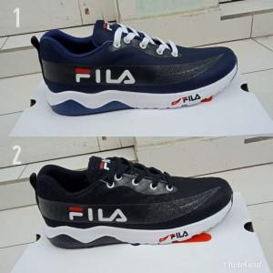 Sepatu Fila Cowok Tokopedia