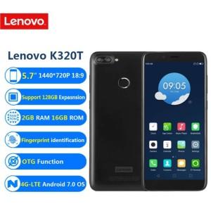 Lenovo K320t 2 16gb Tokopedia
