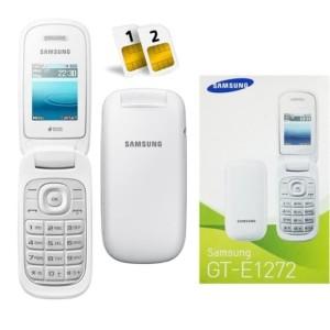 Hp Handphone Samsung Caramel Gt 1272 Like Ori Bagus Murah Best Seller Tokopedia