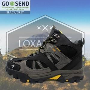Sepatu Outdoor Sepatu Gunung Sepatu Karrimor Tokopedia