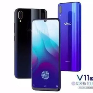Vivo V11 Pro Ram 6 Gb Tokopedia