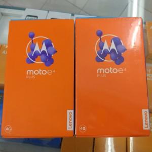 Motorola Moto E4 Garansi Resmi Tokopedia