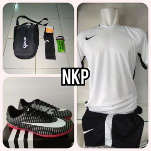 Sepatu Futsal Nike Adidas Tokopedia