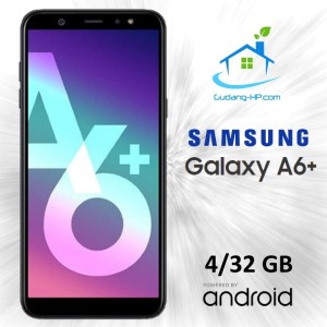 Samsung Galaxy A6 Plus 2018 Garansi Resmi Sein Tokopedia