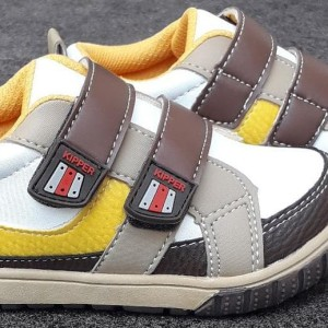 Kipper Tipe Kansas Sepatu Anak Laki Laki Slip On Tokopedia