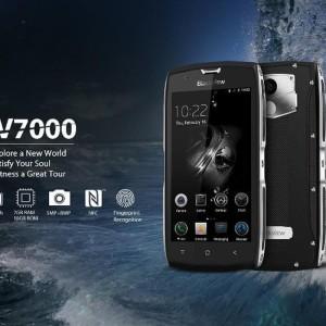Blackview Bv7000 Ram 2 16gb Smartphone New Bnob Tokopedia